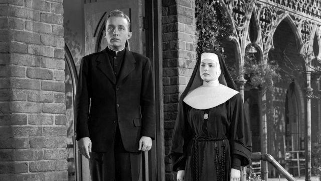 聖メリーの鐘 (1945) USA <The ...